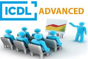 ICDL Advanced