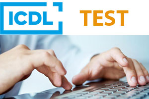 ICDL Test
