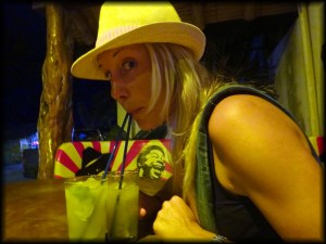 auti beach drink
