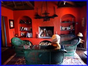 Hotel El Porvenir Relaxing