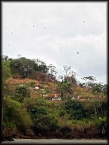 mompiche hill