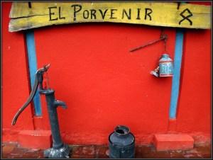 Hotel El Porvenir