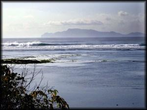 bali wave