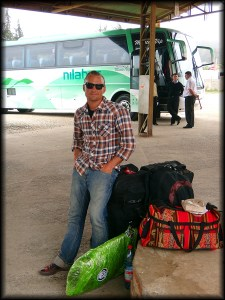 abe pichilemu bus photo
