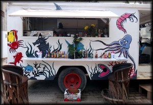 pedros taco truck photo