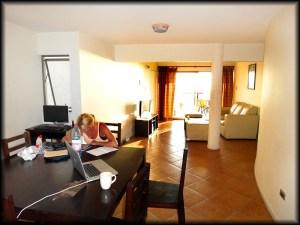 el buey hostel room photo