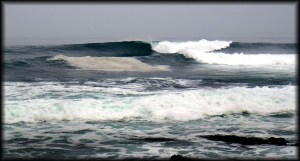 iquique wave photo
