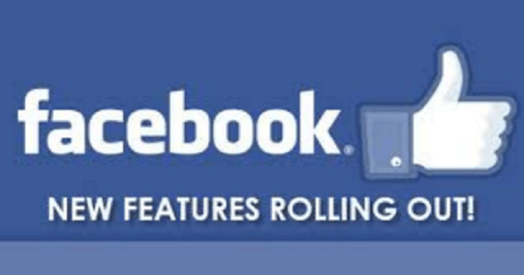 Latest Facebook Features