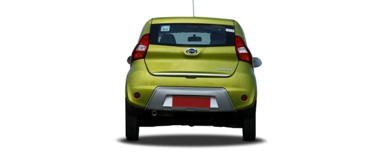 Datsun's new legacy: redi-GO