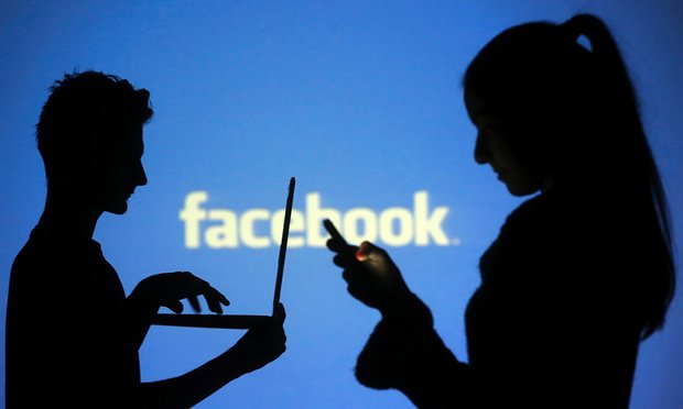 Facebook at Works