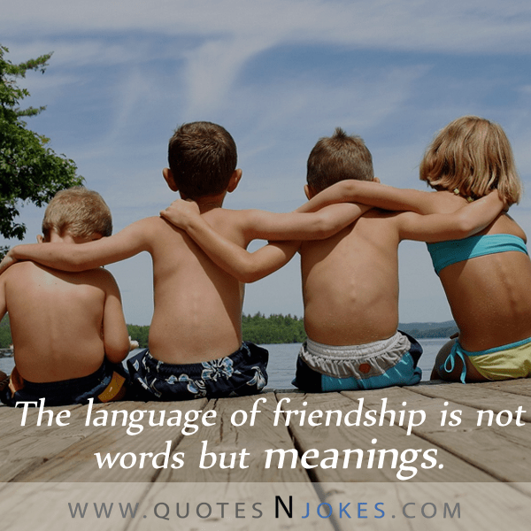 Friendship Day Quotes 2016