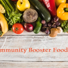 Looking for Ways to Help Prevent Coronavirus? Add These 6 Immunity-Booster Foods to Your Diet