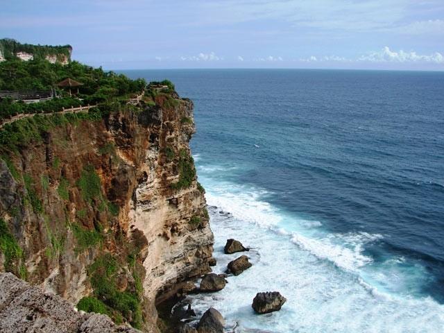 عکس های جزیره بالی در اندونزی   درباره جزیره بالی اندونزی