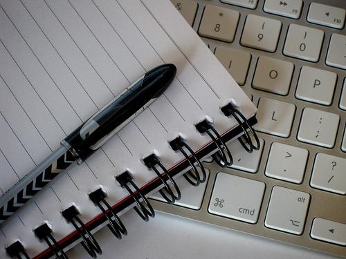 Cara Menulis Posting Blog Berkualitas