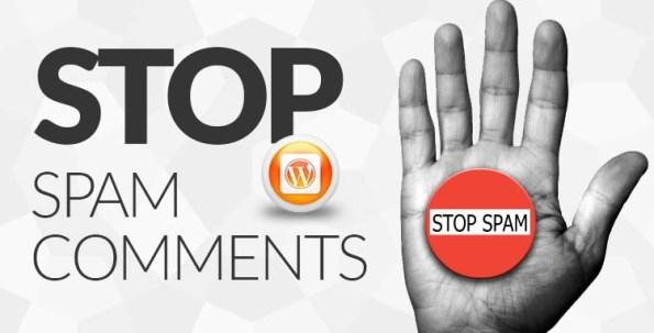 Stop Komentar Spam
