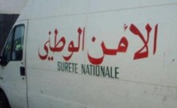 فعاليات المجتمع المدني بمدينة الدروة تطالب بإحداث مفوضية للشرطة