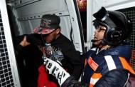 إعتقال 2500 شخص مبحوث عنهم خلال شهر أكتوبر بالمدينة الحمراء