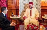 العثماني يرفع لائحة الوزراء المقترحين للملك