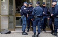 شرطي فرنسي يقتل ثلاثة أشخاص بسلاحه الوظيفي قبل أن ينتحر
