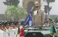 الملكيعين الجنرال دوديفزيون محمد هرمو قائدا جديدا للدرك الملكي