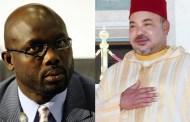الملك يهنئ جورج ويا بمناسبة انتخابه رئيسا لليبيريا