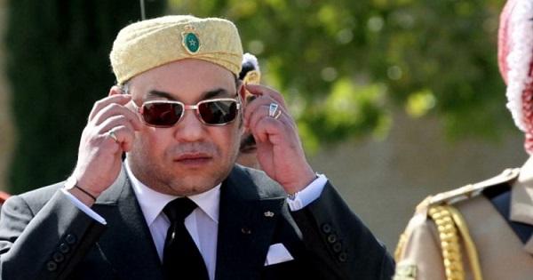 الملك يأمر بإلغاء الاحتفالات التي تقام في القصر بمناسبة