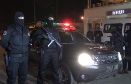 تفكيك خلية إرهابية مكونة من 7 عناصر تنشط بين مدينتي طنجة ومكناس