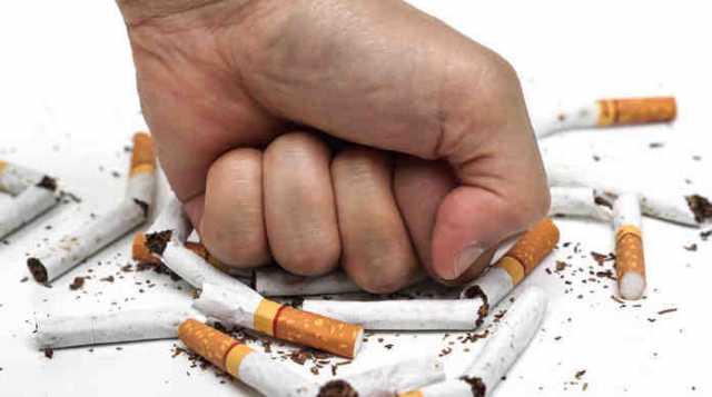 علاج جديد للإقلاع عن التدخين جريدة السفير 24 Assafir