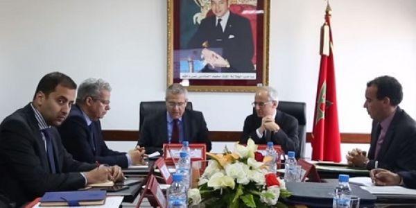 وزارة إصلاح الإدارة والوظيفة العمومية تفتح باب الترشيح للإستفادة من دعم المشاريع