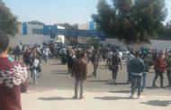 وفاة شخص في مواجهات عنيفة بين فصيلين طلابين بكلية الآداب بأكادير