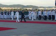 كوريا الجنوبية تهين المملكة بعدم استقبال أي مسؤول للعثماني فور وصوله إلى سول !
