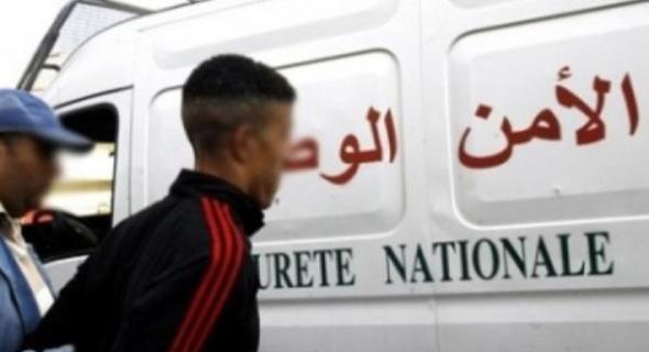 مراكش..إيقاف عصابة اجرامية بتهمة الاتجار في حبوب الهلوسة والمخدرات