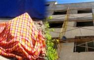 وفاة عامل بناء تعرض لصعقة كهربائية في السمارة