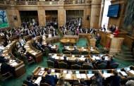 تقاعد البرلمانيين والوزراء في الدنمارك