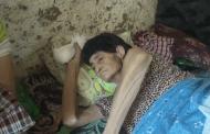 نداء إلى المحسنين..أمي عائشة بخنيفرة تطلب مساعدتكم لإنقاذ حياتها -فيديو