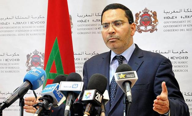 الخلفي ينفي تعيين زينب العدوي وزيرة للداخلية