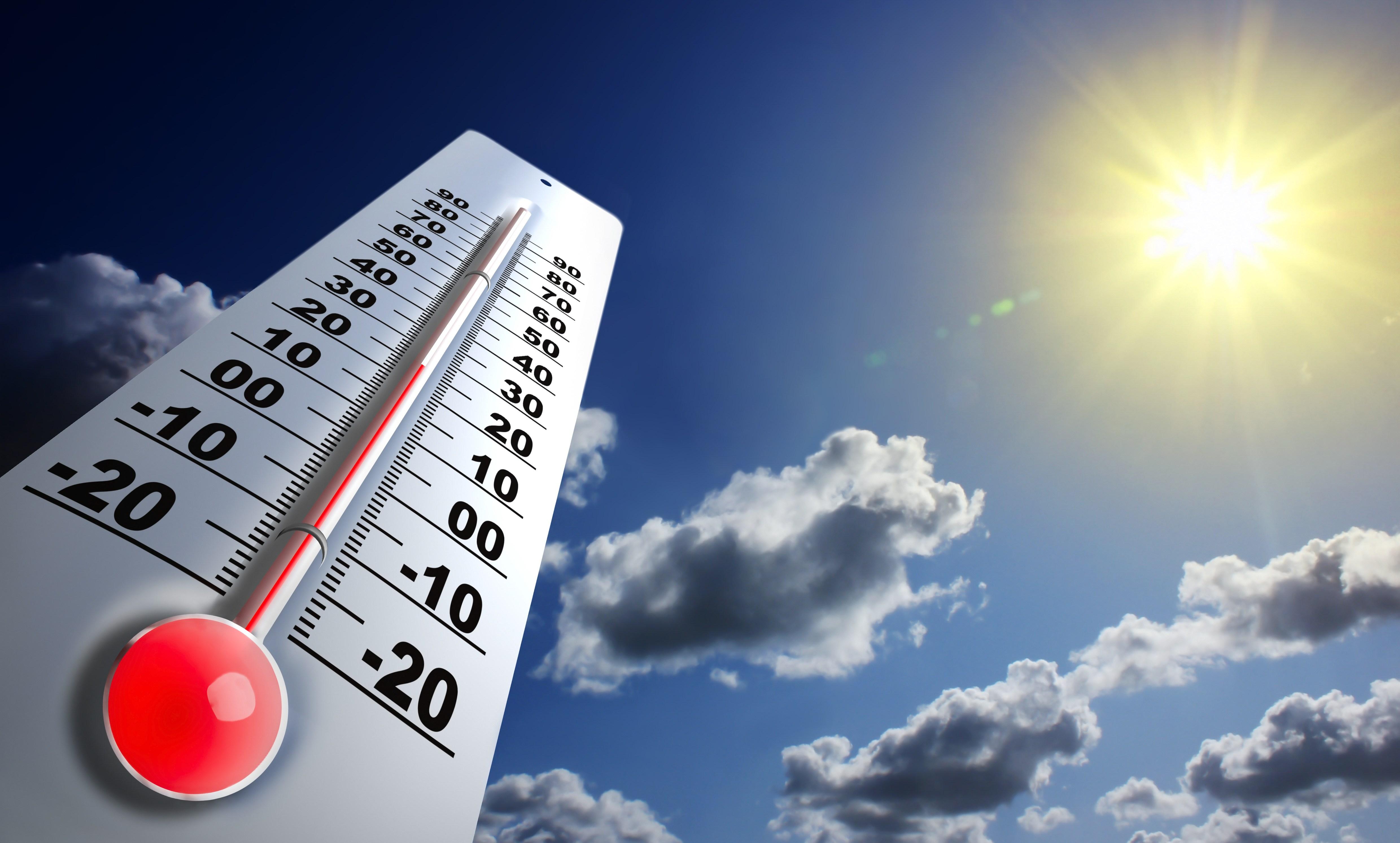 توقعات أحوال الطقس ليوم غد الأربعاء بالمغرب