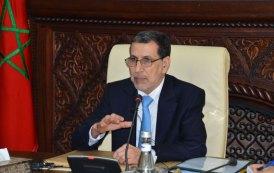 العثماني يترأس اجتماعا لمجلس الحكومة يوم الخميس 28 ماي الجاري