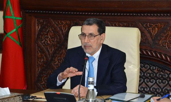 مجلس الحكومة يقرر تأجيل مناقشة مشروع القانون المتعلق بالاستعمالات المشروعة للقنب الهندي