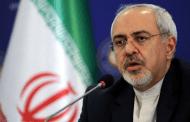 وزير خارجية إيران يهدد باستئناف تخصيب