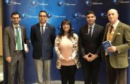 شباب التنمية المستدامة ببروكسيل يدعم التعاون المؤسساتي بين المغرب و الإتحاد الأوروبي
