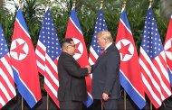 طائرة ترامب تحط بالفيتنام لحضور القمة الثانية مع زعيم كوريا الشمالية