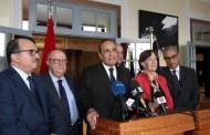 رئيسة اللجنة البرلمانية المختلطة بين الاتحاد الأوروبي والمغرب: العلاقات مع المغرب تكتسي أهمية حيوية