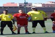 أزمة قلبية تنهي حياة لاعب الوداد السابق مصطفى الرتباوي