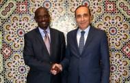 وزير خارجية رواندا يؤكد أن العلاقات بين البلدين تعتبر نموذجا ناجحا للتعاون جنوب-جنوب