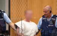 الشرطة النيوزيلندية...مجرم المسجدَيْن كان يعتزم تنفيذ