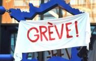 اضراب وطني يشل حركة فرنسا احتجاجا على الأوضاع