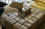 حجز شحنة من المخدرات يبلغ وزنها الإجمالي 863 كلغ بطنجة