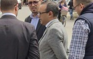 بلدية سيدي سليمانتحارب محلات الأغذية الفاسدة