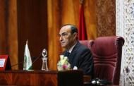 المالكي رئيسا لمجلس النواب بالأغلبية المطلقة